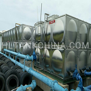 1000 liter stainless steel water tank price